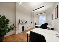 Private Office, Bond Street - Mayfair, W1 - All-inclusive Serviced Office for 3 people available now