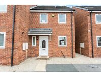 3 bedroom Semi-detached house, 61 Weeland Road, Sharlston Common, Wakefield,WF4 1DA