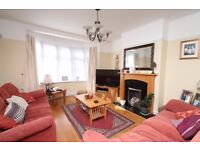 SPACIOUS FOUR BEDROOM HOUSE TO RENT located in a quiet residential turning, flexible furnishings