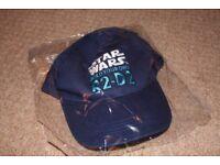 Star Wars 'Build Your Own R2-D2' Cap