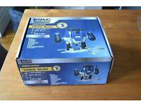 MAC Allister MRO 1250 - 1250 watt router