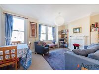 Honeybrook Road - A recently redecorated two double bedroom apartment in Clapham South