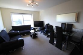2 Bedroom Modern Flat Beautifully Furnished with Parking and Elevator. Best Location