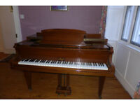 Amyl baby grand piano for sale