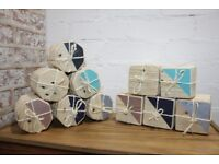 Reclaimed Wooden Coasters