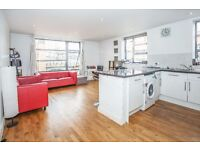 2 BED * SECONDS FROM DLR STATION * HIGH SPEC