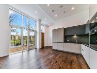 BRAND NEW 3 BED 2 BATH DUPLEX - Deptford Landings, 165 Grove Street SE8 3QQ DEPTFORD CANADA WATER
