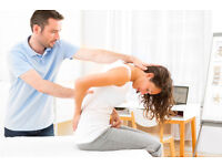 Sports Massage - in Acton London