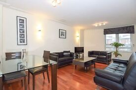 Wonderful two bedroom apartment located a few minutes' walk from Lords Cricket Ground.