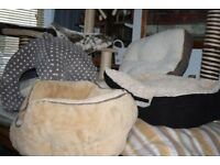 CAT BEDS ETC