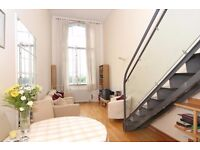 One double bedroom mezzanine in the famous Bow Quarter, Bow Road, Mile end, Bow Church