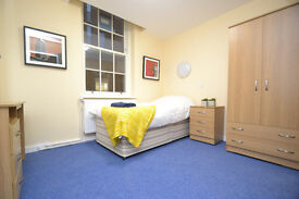 Brand new refurbished room with your own bathroom sharing just the kitchen with all bills included.