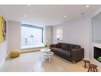 2 bedroom flat to rent in Cleveland Terrace, Bayswater, London, W2 6QH