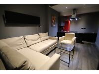 Stunning 1 Bedroom Apartment In Mile End E3