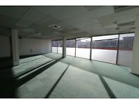 Large office/studio/rehearsal spaces in Bristol city centre | 6,000 sq ft + | St Thomas Studios
