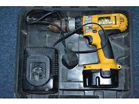 dewalt 14.4v 2.0ah Drill/ Driver