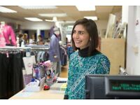 Volunteer Customer Service Assistant - Stevenage