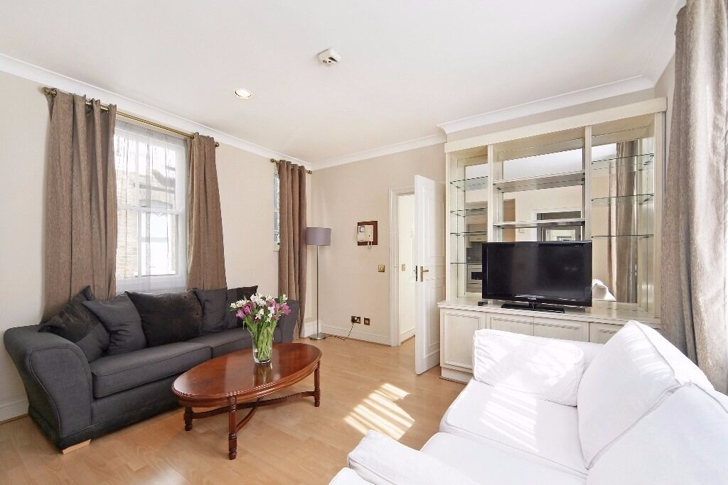 ***MARYLEBONE*** 5 MIN FROM BAKER STREET 1 BEDROOM FLAT MOVE IN NOW.