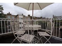 AMAZING EN-SUITE WITH PRIVATE TERRACE AVAILABLE FOR COUPLES!!!!