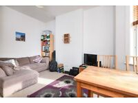 A well presented one bedroom flat in the heart of Clapham. Gauden Road. SW4