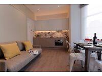 20-3 Pretty and stylish Studio flat 10 mins to Baker Street - All bills + internet included