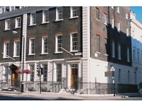 Office Space To Rent - Davies St, W1 - Mayfair - London - Flexible Terms