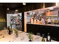 Administrative Assistant - Cookery School - London EC1