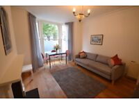 ONE DOUBLE BED FLAT TO RENT, KILBURN NW6