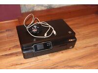 HP Photosmart printer 5510