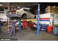 Car Van Mechanic needed urgently in Sale, Manchester!