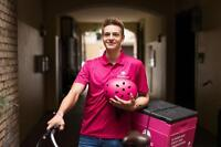 HIRING NOW! DELIVER WITH FOODORA! *EARN UP TO $25/HR*