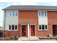 3 bedroom New Build mid-terraced house in Shirebrook