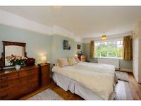 Huge Double Room to Rent, Ensuite Bathroom, Own Secure Parking Space, Garden Views, All Bills Inc