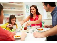 Host Families Urgently required in the Preston Park area for International Students