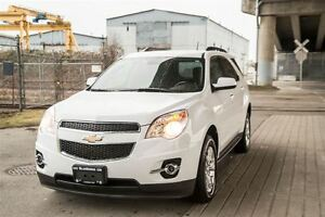 2013 Chevrolet Equinox 2LT-Coquitlam location Call Direct 604-29