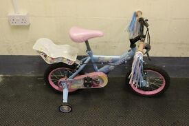 Sliverfox Sweetie Children's Bike (C269)
