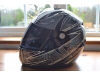 Motorbike Helmet Lazer