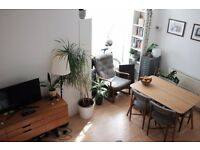 Charming spacious 1 bed flat at the heart of Hackney -no agency no fees - Landlords with reference