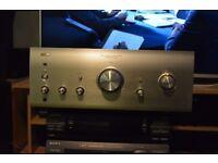 Denon PMA-2000AE Audiophile