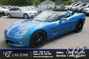 2008 Chevrolet Corvette LS3, Trades Wanted, Warranty