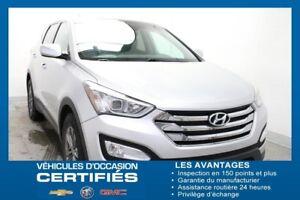 2013 Hyundai Santa Fe AWD SPORT PREMIUM CUIR TOIT PANO CAM.REC É