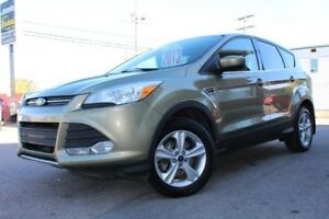 2013 Ford Escape SE AWD / 2.0 L ECOBOOST
