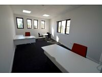 To Let - Fully Furnished Quality Office / Studio Inverkeithing Fife. £300pcm