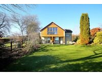 Dove Lodge - Holiday Let in the Cotswolds