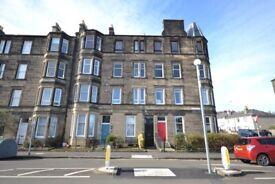 2 bedroom flat in Bellevue Road, Bellevue, Edinburgh, EH7 4DJ
