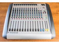 Soundcraft | Audio & DJ Mixers for Sale - Gumtree