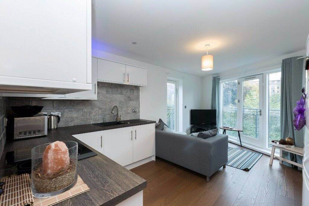 2 Bed Flat to Rent - Zone 2