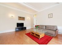 SPECIOUS TWO BEDROOM FLAT FOR LONG LET IN MAIDA VALE ***DO NOT MISS IT ***