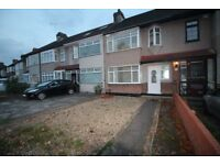 3 Bedroom Terraced House, Hornchurch! Available NOW
