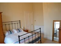 Double Room Available in Lovely House with Large Garden in Bruntsfield